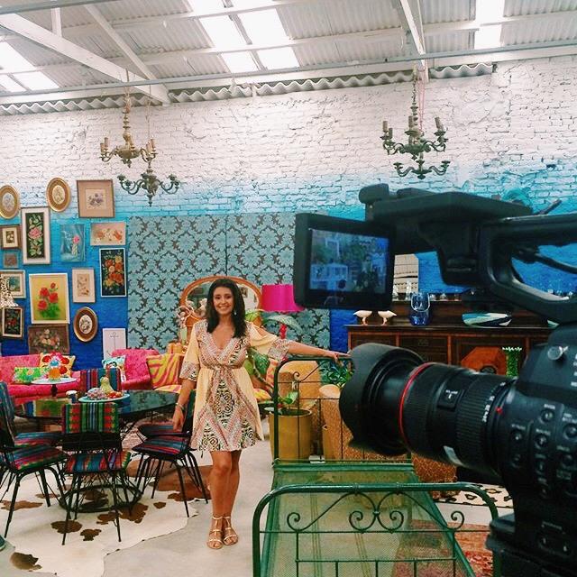 Estudio Gloria - Karina Vargas
