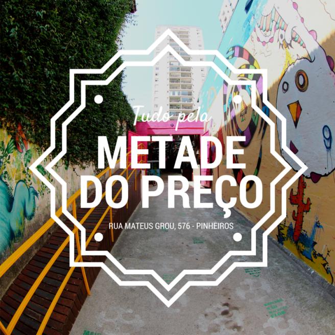 ESTUDIO GLORIA - TUDO PELA METADE DO PREÇO