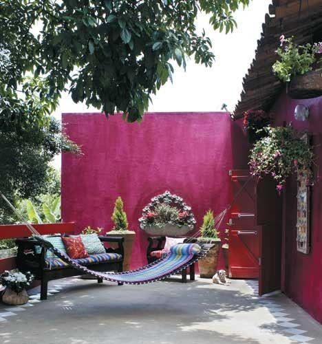 Casa Pink - Estudio Gloria em Cotia!